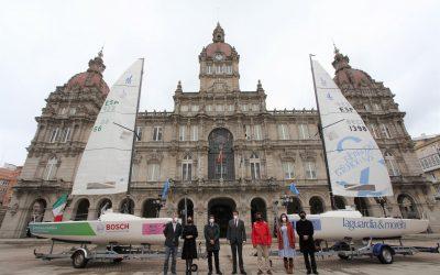 MAELOC CAMPEONATO DE ESPAÑA DE J70: PROGRAMACION Y ACTIVIDADES